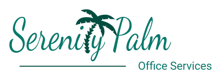Serenity Palm Office Services