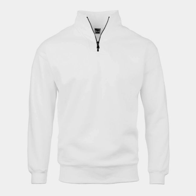 100% Cotton Sweat Shirts, Made in the USA,  Soft and comfortable
