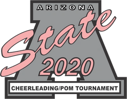 Arizona State Cheerleading/Pom Tournament