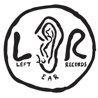 Left Ear Records