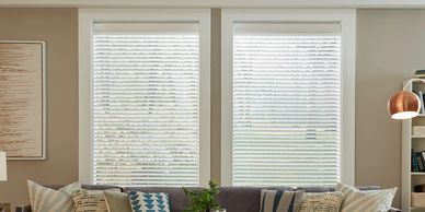 Serena Wood Blinds