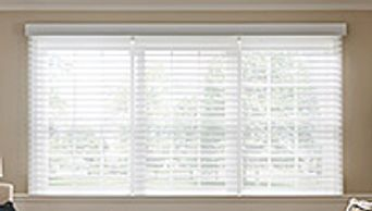 Lutron Sivioa QS WIDER sheer shading