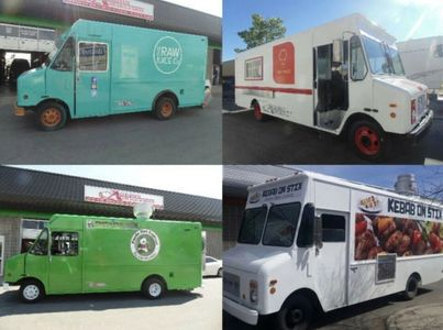 food trucks for sale or rent