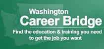 WA State Career Bridge Career Bridge Team Workforce Training and Education Coordinating Board Career