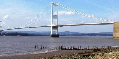 Is the severn bridge open? Downloading the Enviroute app Gives you instant status updates.
