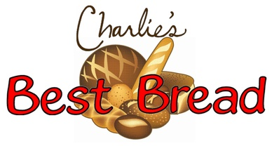 Charlie's Best Bread