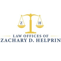Law Offices of    Zachary D. Helprin