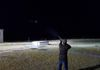 Night Skeet Shooting