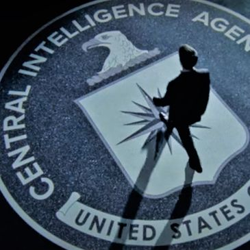 CIA, NSA, and DOD prepublication review