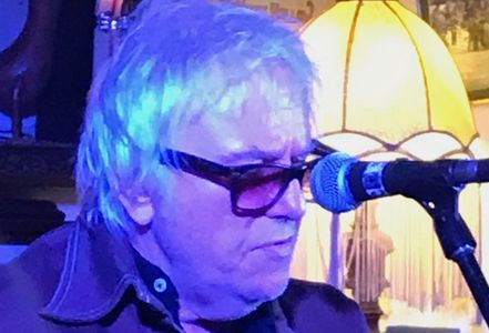 Wreckless Eric Pic: MF