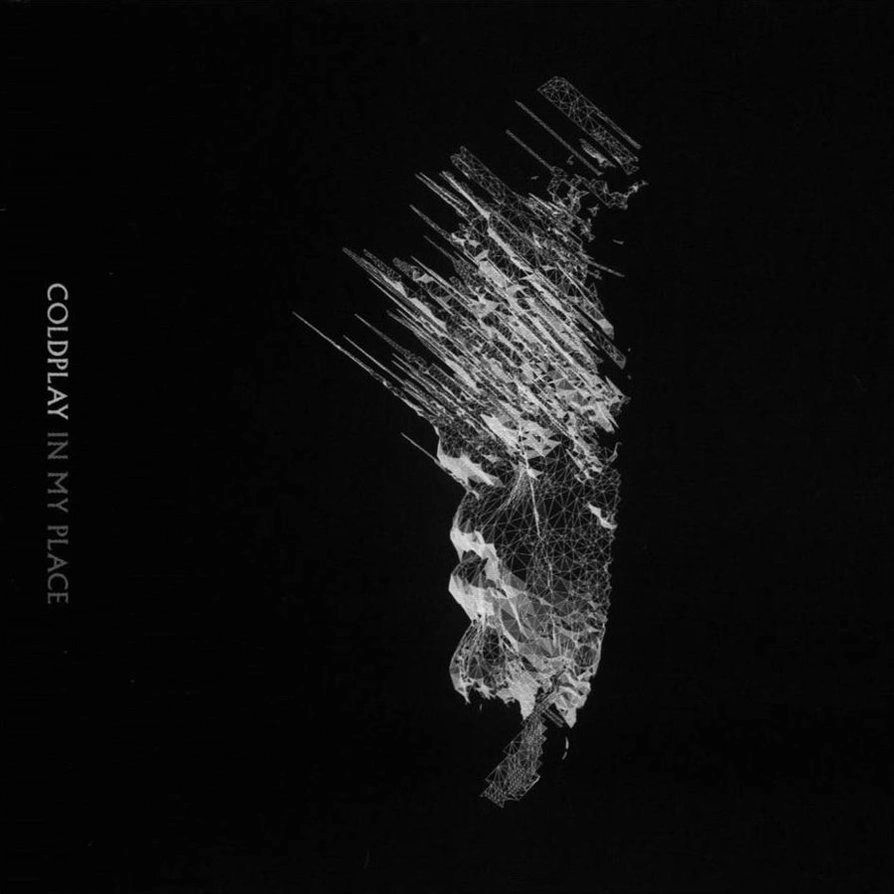 Coldplay-In My Place