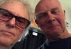 Mark and Wreckless Eric
