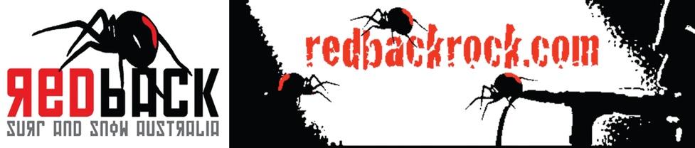 redbackrock
