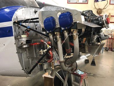 Lycoming Engine STC | Stoots Aviation