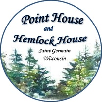 Point House and Hemlock House