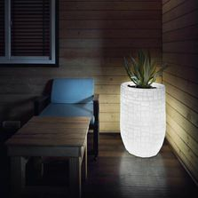 LED Planters Gallery