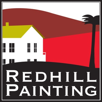 Red Hill Painting