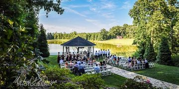 The Oaks Events Wedding Venue, Midland, NC Michael A Anderson Photography