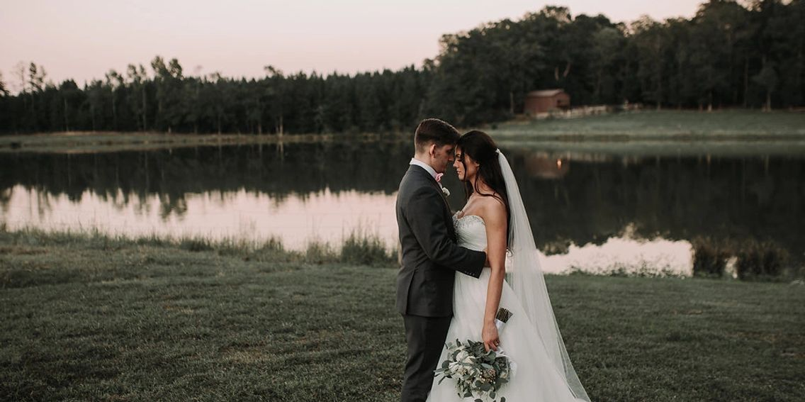 The Oaks Events Wedding Venue, Midland, NC, Vera Gayazov Photography