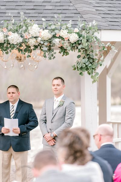 Alyssa Frost Photography, The Oaks Events, Midland, NC