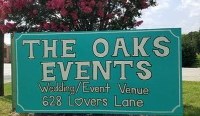 The Oaks Events Midland, NC
