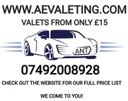 WWW.AEVALETING.COM