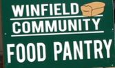 Logo of Winfield Community Food Pantry
