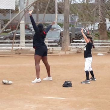 Santa monica baseball academy pitching lessons