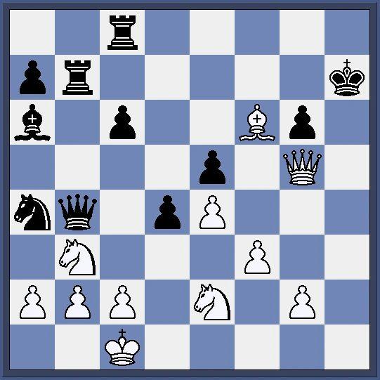 Chess Fantasy