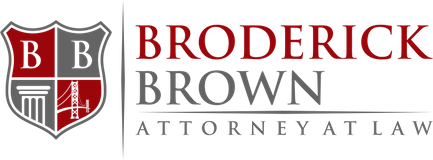 Broderick Brown, Attorney At Law