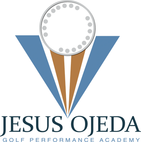Jesus Ojeda Golf Performance Academy
