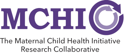 The Maternal Child Health Initiative Research Collaborative