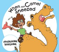 When the Camel Sneezed-book cover