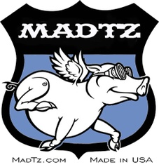 MadTz    T-shirts for Fun and Good Causes