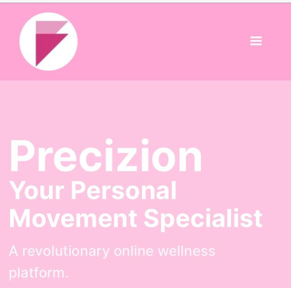 Precizon Pilates Thursday 3rd December 11am