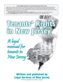 The Saga of Illegal Basement Apartments
