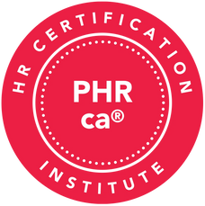 PHRca, Professional Human Resources California, HR certification