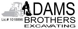 Adams Brothers Excavating