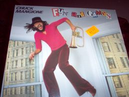 Chuck mangione  I use to look up to this guy playing the Coronet.