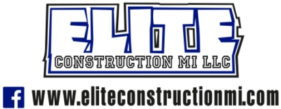 Elite Construction MI LLC