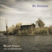 No Grudges CD cover