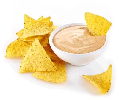 Garlic Capital Products® Dip Recipe