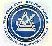 NEW YORK CITY DISTRICT COUNCIL RETIREE'S CARPENTER GUILD