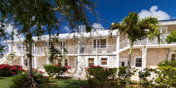 Hutt Point Inn, Governor's Harbour, Eleuthera.
