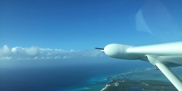 Charter flights, experiences, Key West, Bimini, JetsetPrivate Air island hopping adventure