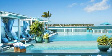 Ocean Key Resort & Spa, Key West, Charter flights