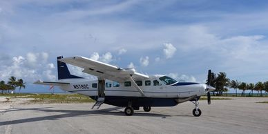 Schedule and price your charter flight to the Bahamas and the Keys. JetsetPrivateAir.com