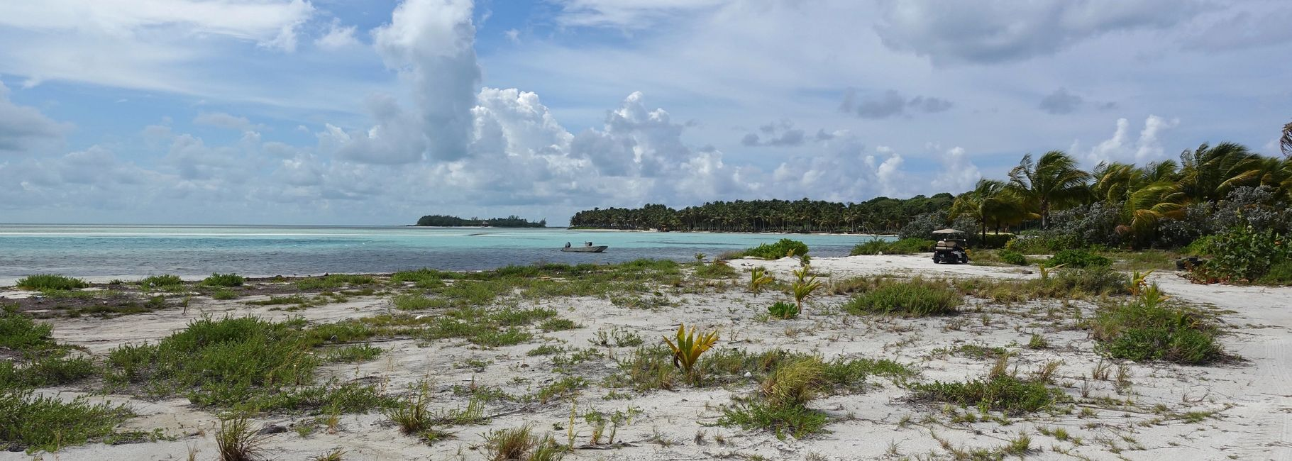 Cat Cay, Bahamas. FAQs on charter flights.