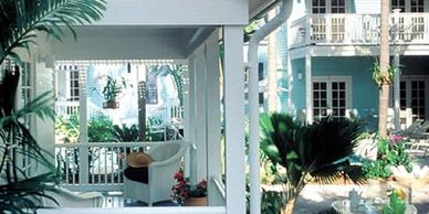 Marquesa Hotel Key West, Key West, charter flights