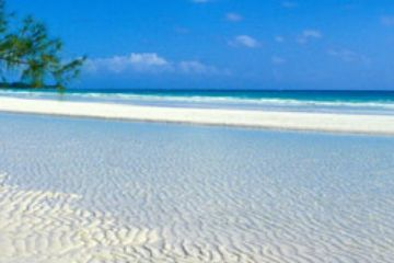 Treasure Cay, Bahamas beach, charter flights to Treasure Cay airport